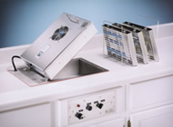 Dental and Medical Ultrasonic Cleaners from Esma, Inc.