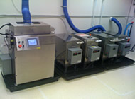 Industrial Ultrasonic Cleaners from Esma, Inc.